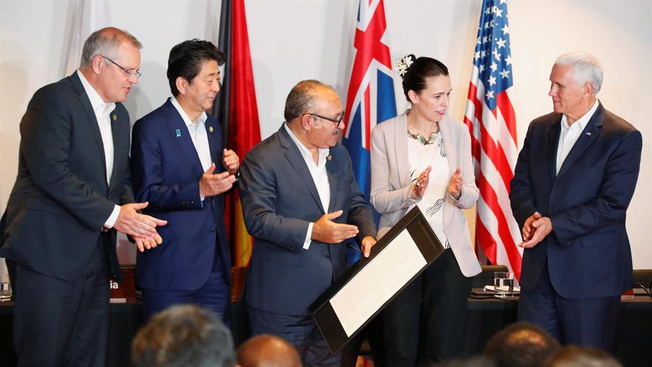 Samit zemalja Pacifika bez dogovora o zajedničkom saopštenju