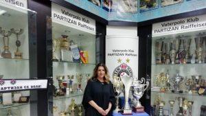 Samo Vučić može da prekine agoniju Partizana