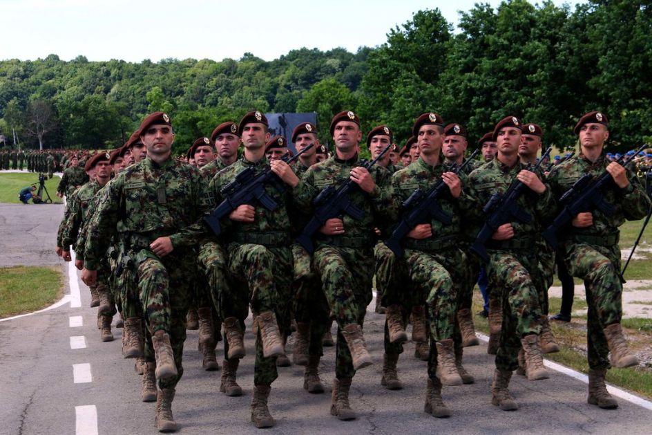 Samo snažna država može biti vojno neutralna