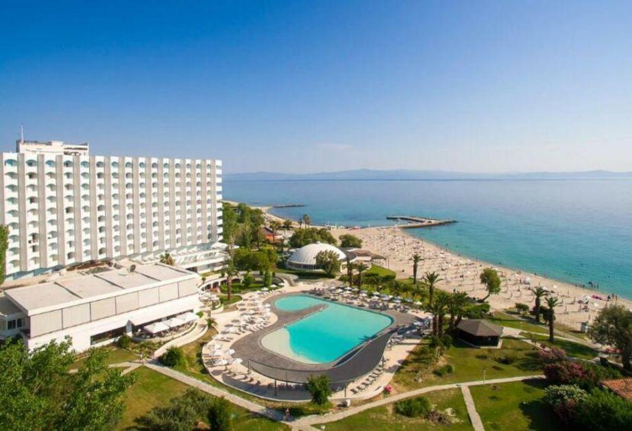 Samo u Travelland-u promo cene grčkih hotela 4*