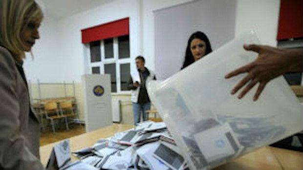 Samoopredeljenje se žali sudu zbog odbacivanja srpskih glasova