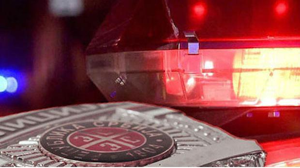 Samoubica ispred Skupštine prethodno je počinio ubistvo