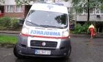 Samoubistvo u Beogradu: Čovek se upucao na Zvezdari