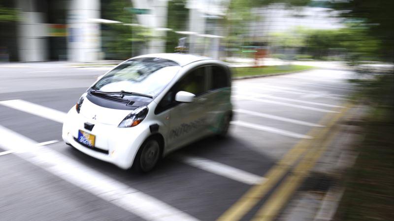 Samovozeći automobili uskoro na američkim putevima