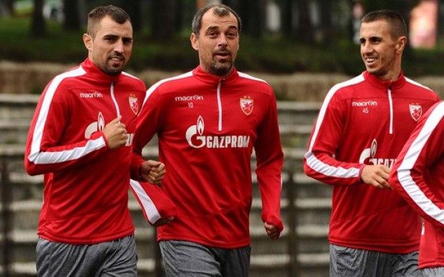 Šampion odradio prvi trening na Zlatiboru