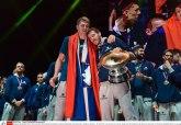 Šampioni Evrope ponovo na okupu?