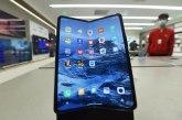 Samsung proizvodi savitiljive ekrane za Google