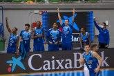 San Pablo Burgos odbranio titulu u FIBA Ligi šampiona