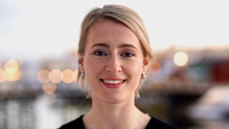Sana Alajmović među vodećim svjetskim mladim naučnicima