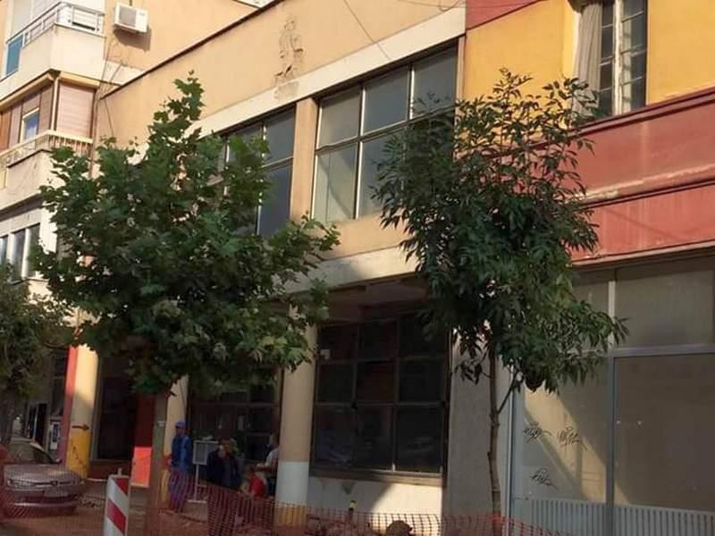 Sanacija fasada u centru grada