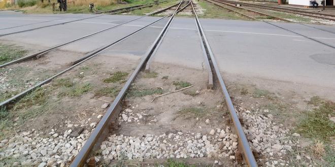 Sanacija pružnog prelaza u Sremskoj Mitrovici