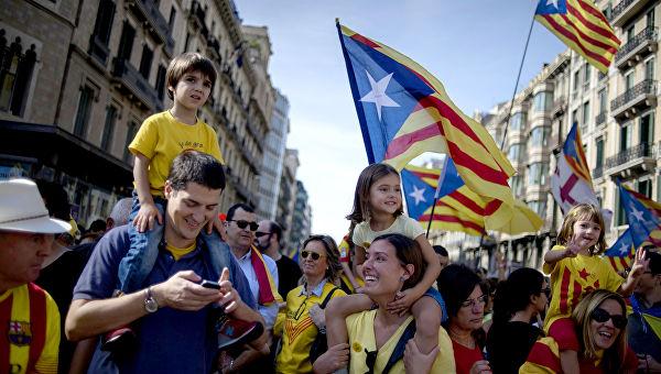 Sančes: Možemo pronaći rešenje za katalonsku političku krizu u okviru Ustava