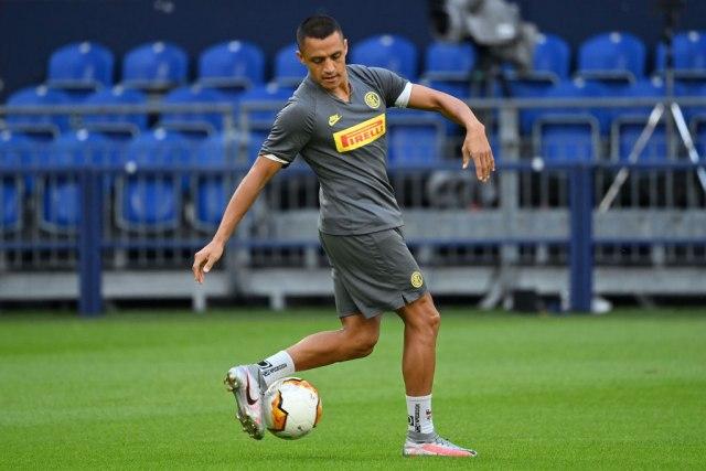 Sančes do 35. u Interu  svaki njegov kontakt s loptom je Junajted koštao 32.000 evra