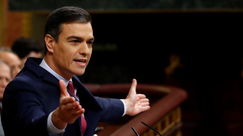 Sančez: U Španiji obustava sekundarnih aktivnosti