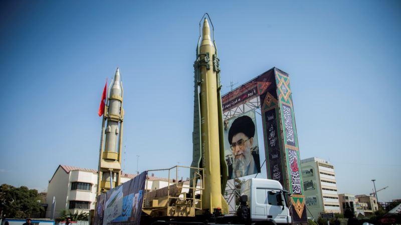 Sancije SAD za 13 pojedinaca i firmi zbog podrške iranskom raketnom programu