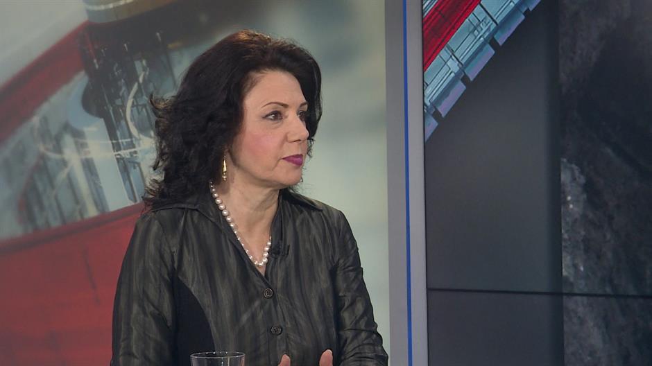 Sanda Rašković Ivić: Šarenolikost SZS je njegova prednost
