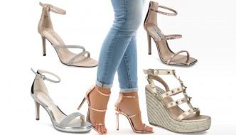 Sandale s ukrasima su hit, evo kako ih nositi (i gdje kupiti)