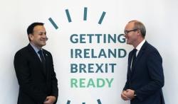 Sandej tajms: Postignut dogovor o granici sa Irskom posle Bregzita