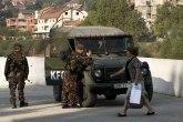 Sandra punoletstvo slavila na blokadi na Brnjaku, okružena Rosu jedinicama