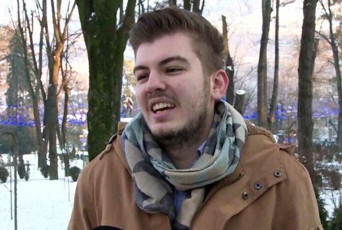 Sandžaklija četvrti put najbolji student na beogradskom Medicinskom fakultetu