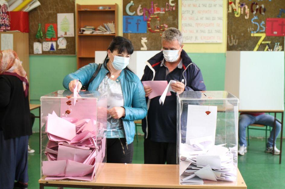 Sandžaklije ponovo danas glasaju na 28 biračkih mjesta