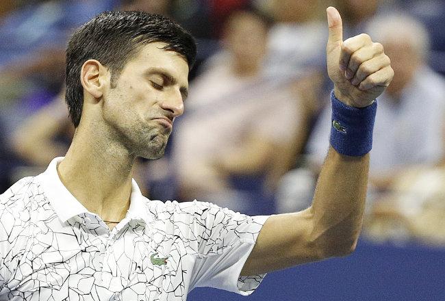 Šangaj - Obavljen žreb, ovo je Novakov put do finala (foto)