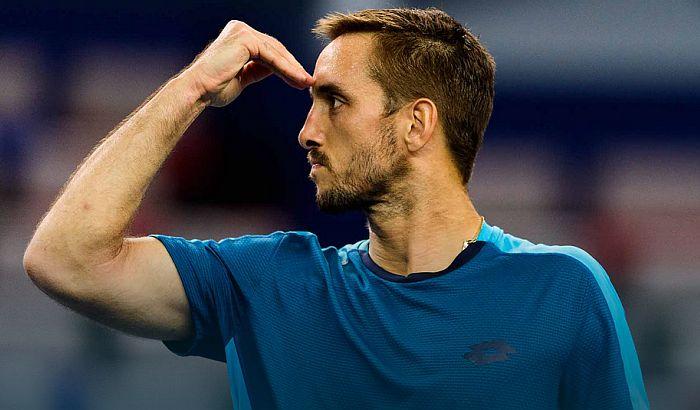 Šangaj: Troicki bolji od Iznera, u četvrtfinalu protiv Del Potra