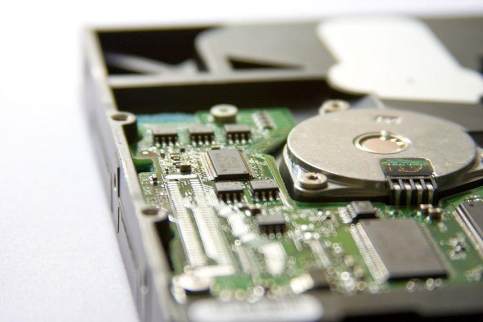 Šangaj predvodi kineski razvoj industrije čipova