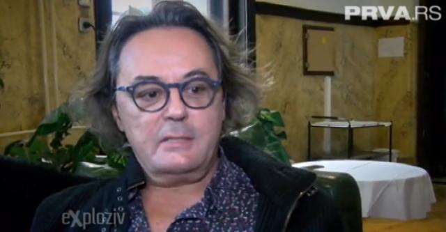 Sanja Ilić je svirao Titu za rođendan - i to dva puta