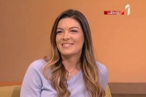 Sanja Kužet: Pobedila sam sebe, bila sam budna tokom carskog reza