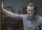 Sankcije SAD Rusima povezanim sa trovanjem Navaljnog