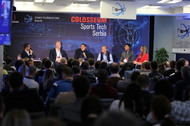Šansa za preduzetnike na terenu: Saradnja Srbije i Izraela na promociji inovacija u sportu