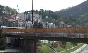 Saobraćaj se hitno preusmerava! Poznati most bolestan, konstrukcija pred pucanjem!
