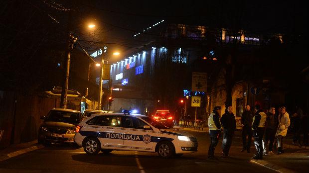 Saobraćajna nesreća tokom policijskog časa, jedna osoba poginula