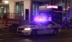 Saobraćajna nezgoda kod Arene, četiri osobe povredjene