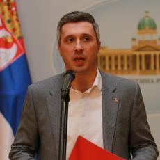 Saopštena odluka: Pokret Dveri ne izlazi na izbore 21. juna