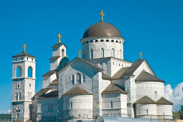 Saopštenje Mitropolije crnogorsko-primorske: Poziv Crkve na bratsku ljubav i uzajamnost