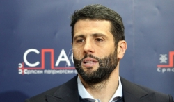 Šapić: Podržavamo oročenu vladu, daću ostavku na poslaničko mesto i posvetiti se Novom ...