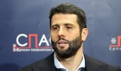 Šapić: Sa Vučićem razgovarali o tačkama koje spajaju SPAS i SNS