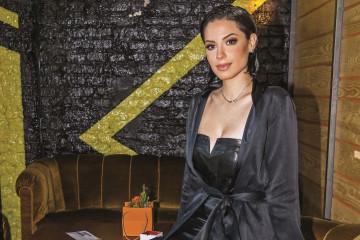 Sara Jovanović otkriva koja je njena velika neostvarena želja