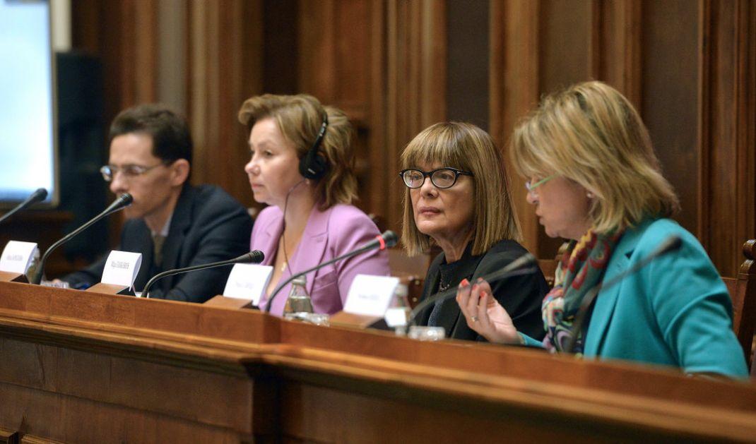 Saradnja Srbije i Rusije u kulturi i turizmu