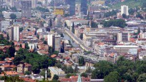 Sarajevo: Protest zbog zlostavljanja dece s posebnim potrebama