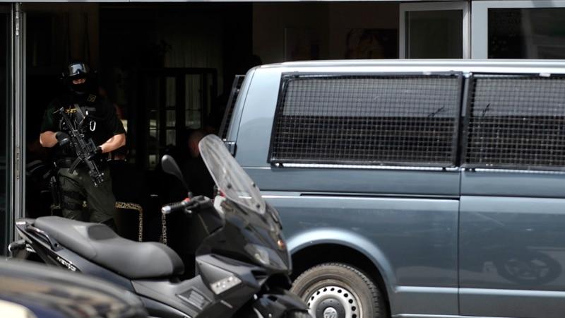 Sarajevo: Uhapšeno devet osoba zbog šverca droge iz Holandije