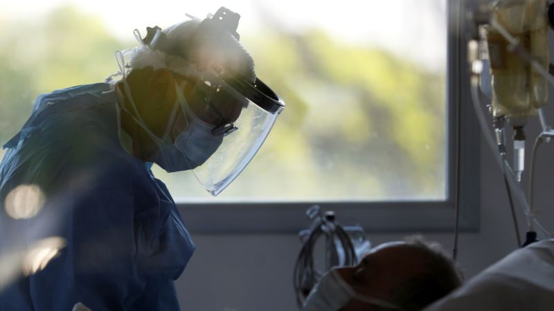 Sarajevo do kraja godine dobija novi izolatorij za COVID-19 pacijente