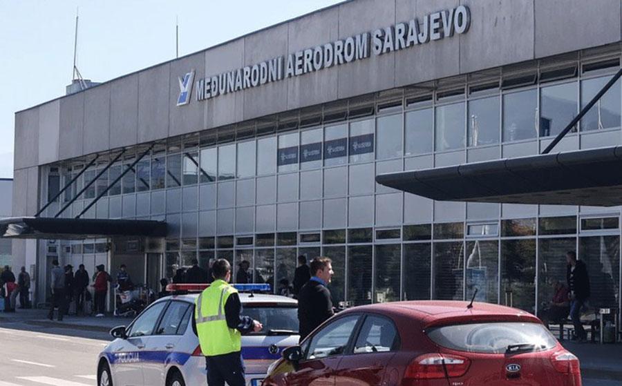 Sarajevski aerodrom traži pomoć Vlade da opstane