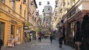 Sarajevski ministar: Nama jedino ostaje da pošaljemo vojku u tržne centre