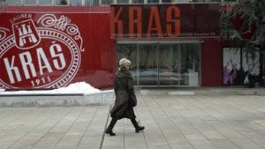 Šaranović: Verujemo da Kraš ima veliki potencijal za rast