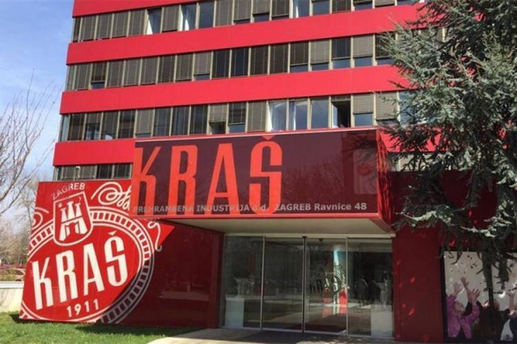 Šaranović prešao prag od 25 odsto dionica Kraša