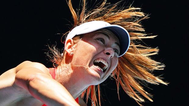 Šarapova: Tenis mi je pokazao od čega sam satkana