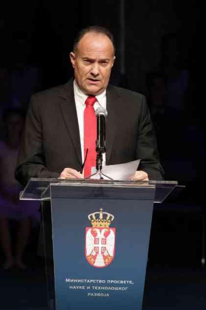 Šarčević: Digitalni udžbenici i za nacionalne manjine